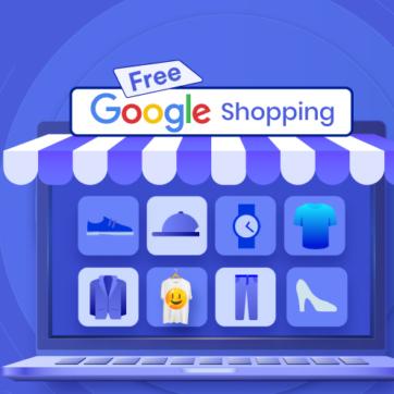 Как отслеживать бесплатные переходы из  Гугл Шопинг [инструкция]