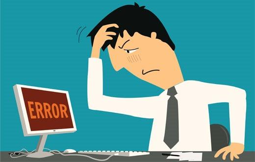 Топ 5 помилок он-лайн продавців при налаштуванні реклами