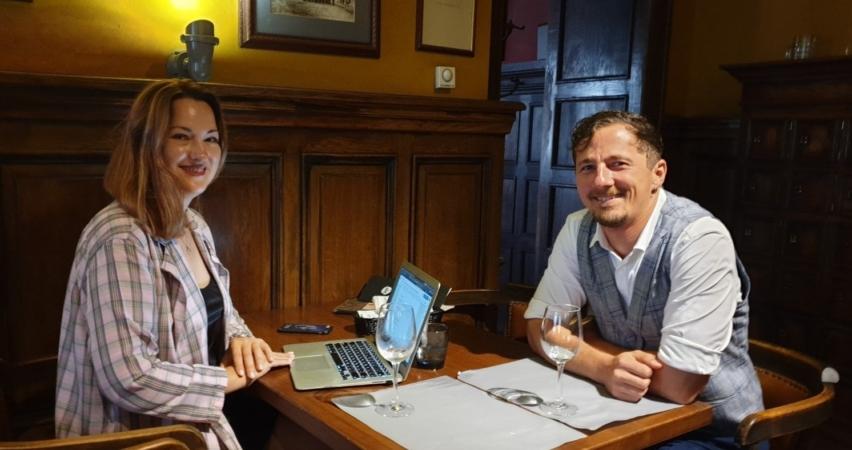 Інтерв'ю про життя, хобі і роботу із засновником і директором компанії К2 Юрієм Пирчем